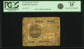 Colonial Notes:Continental Congress Issues, Continental Currency July 22, 1776 $7 Fr. CC-44. PCGS Very Fine25.. ...