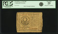 Colonial Notes:Continental Congress Issues, Continental Currency November 2, 1776 $30 Fr. CC-54. PCGS Very Fine25.. ...