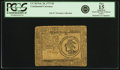 Colonial Notes:Continental Congress Issues, Continental Currency Feb. 26, 1777 $3 Fr. CC-56. PCGS Fine 15Apparent.. ...