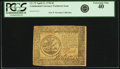 Colonial Notes:Continental Congress Issues, Continental Currency April 11, 1778 $5 Yorktown Issue Fr. CC-72.PCGS Extremely Fine 40.. ...