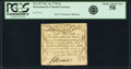 Colonial Notes:Massachusetts, Massachusetts October 16, 1778 6 Pence Fr. MA-257. PCGS Choice About New 58.. ...