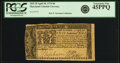 Colonial Notes:Maryland, Maryland April 10, 1774 $8 Fr. MD-70. PCGS Extremely Fine 45PPQ.....