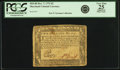 Colonial Notes:Maryland, Maryland December 7, 1775 $2 Fr. MD-86. PCGS Very Fine 25 Apparent.. ...