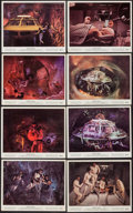 """Movie Posters:Science Fiction, Fantastic Voyage (20th Century Fox, 1966). Color Photos (12) (8"""" x10""""). Science Fiction.. ... (Total: 12 Items)"""