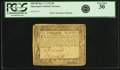 Colonial Notes:Maryland, Maryland December 7, 1775 $6 Fr. MD-89. PCGS Very Fine 30.. ...