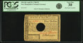 Colonial Notes:New Hampshire, State of New Hampshire April 29, 1780 $5 Fr. NH-183. PCGS Very Fine30.. ...