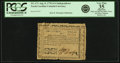 Colonial Notes:North Carolina, North Carolina August 8, 1778 $1/4 Independence Raised to $4 Fr.NC-171. PCGS Very Fine 35 Apparent.. ...