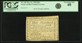 Colonial Notes:North Carolina, North Carolina May 10, 1780 $500 Fr. NC-198. PCGS Extremely Fine40.. ...