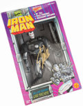 Miscellaneous Collectibles:General, Stan Lee Signed Iron Man Figurine....