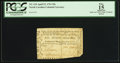 Colonial Notes:North Carolina, North Carolina April 23, 1761 20s PCGS Apparent Fine 15.. ...