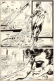 Neal Adams and Bernie Wrightson Green Lantern #84 Story Page 6 Original Art (DC, 1971)