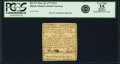 Colonial Notes:Rhode Island, Rhode Island May 22, 1777 $1/4 Fr. RI-271. PCGS Very Fine 35Apparent.. ...