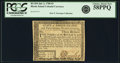 Colonial Notes:Rhode Island, Rhode Island July 2, 1780 $3 Fr. RI-284. PCGS Choice About New58PPQ.. ...