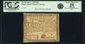 Colonial Notes:Rhode Island, Rhode Island July 2, 1780 $20 Fr. RI-289. PCGS Choice About New 58Apparent.. ...