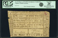 Colonial Notes:Virginia, Virginia May 3, 1779 $100 Contemporary Counterfeit Fr. VA-170. PCGS Very Fine 20 Apparent.. ...