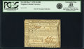 Colonial Notes:Virginia, Virginia May 7, 1781 $1500 Fr. VA-224. PCGS Extremely Fine 40 Apparent.. ...