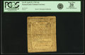 Colonial Notes:Pennsylvania, Pennsylvania April 25, 1759 15 Shillings Fr. PA-99. PCGS Very Fine20 Apparent.. ...