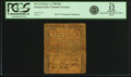 Colonial Notes:Pennsylvania, Pennsylvania May 1, 1760 50 Shillings Fr. PA-113. PCGS Fine 12Apparent.. ...