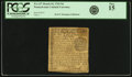 Colonial Notes:Pennsylvania, Pennsylvania March 10, 1769 9 Pence Fr. PA-137. PCGS Fine 15.. ...