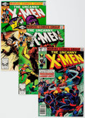 Modern Age (1980-Present):Superhero, Marvel Modern Age Superhero Group of 5 (Marvel, 1977-91) Condition:Average NM-.... (Total: 5 Comic Books)