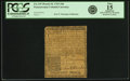 Colonial Notes:Pennsylvania, Pennsylvania March 10, 1769 18 Pence Fr. PA-139. PCGS Fine 15Apparent.. ...