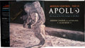 Autographs:Celebrities, Alan Bean Signed Book: Mission Control, This Is Apollo....