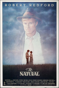 """The Natural and Other Lot (Tri-Star, 1984). Posters (2) (40"""" X 60""""). Sports. ... (Total: 2 Items)"""
