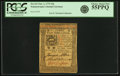 Colonial Notes:Pennsylvania, Pennsylvania October 1, 1773 10 Shillings Fr. PA-167. PCGS ChoiceAbout New 55PPQ.. ...