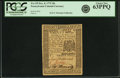 Colonial Notes:Pennsylvania, Pennsylvania December 8, 1775 30 Shillings Fr. PA-195. PCGS ChoiceNew 63PPQ.. ...