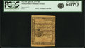 Colonial Notes:Pennsylvania, Pennsylvania April 10, 1777 4 Pence Fr. PA-210. PCGS Very ChoiceNew 64PPQ.. ...