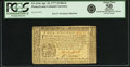 Colonial Notes:Pennsylvania, Pennsylvania April 10, 1777 4 Pounds Black Fr. PA-224a. PCGS AboutNew 50 Apparent.. ...