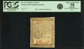 Colonial Notes:Pennsylvania, Pennsylvania April 20, 1781 3 Pence Fr. PA-241. PCGS Choice AboutNew 58 Apparent.. ...