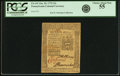 Colonial Notes:Pennsylvania, Pennsylvania October 25, 1775 15 Shillings Fr. PA-191. PCGS ChoiceAbout New 55. . ...