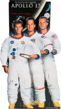 Explorers:Space Exploration, Apollo 13 (Film) Life Size Store Stand-up Display for theVideo Release. ...