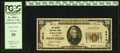 National Bank Notes:Kentucky, Ashland, KY - $20 1929 Ty. 1 The Ashland NB Ch. # 2010. ...