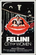"""Movie Posters:Foreign, City of Women & Other Lot (Gaumont, 1981). One Sheets (2) (27"""" X 41""""). Foreign.. ... (Total: 2 Items)"""
