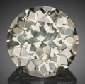 Gems:Faceted, Rare Gemstone: Baryte - 29.24 Ct.. Rosh Pinah Mine, Rosh Pinah. Lüderitz District. Karas Region, Namibia. Afri...