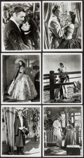 """Movie Posters:Academy Award Winners, Gone with the Wind (MGM, R-1967). Photos (20) (8"""" X 10""""). AcademyAward Winners.. ... (Total: 20 Items)"""