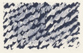 Fine Art - Work on Paper:Print, Richard Tuttle (American, b. 1941). Surface, 1997. Photogravure on wove paper. 7 x 9-3/4 inches (17.8 x 24.8 cm) (plate)...