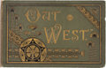 Books:Travels & Voyages, Out West Picture Album. ...