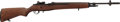 Long Guns:Bolt Action, U.S. Rifle Springfield Armory M1A Bolt Action Rifle....