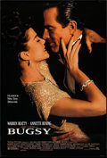 """Movie Posters:Crime, Bugsy (Columbia/Tristar, 1991). One Sheets (48) Identical (26.75"""" X39.75"""") SS. Crime.. ... (Total: 48 Items)"""