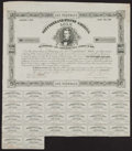 Confederate Notes:Group Lots, Ball 115 Cr. 97 Bond $1000 1861 Fine.. ...