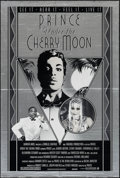 "Movie Posters:Rock and Roll, Under the Cherry Moon (Warner Brothers, 1986). One Sheet (27"" X40.5""). Rock and Roll.. ..."