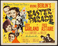 """Movie Posters:Musical, Easter Parade (MGM, 1948). Title Lobby Card (11"""" X 14""""). Musical.. ..."""