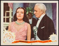 """Movie Posters:Musical, The Ice Follies of 1939 (MGM, 1939). Lobby Card (11"""" X 14""""). Musical.. ..."""
