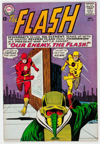 The Flash #147 (DC, 1964) Condition: FN+