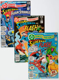 Modern Age (1980-Present):Superhero, DC Comics Presents Group of 70 (DC, 1978-84) Condition: AverageVF/NM.... (Total: 70 Comic Books)