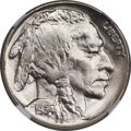 Buffalo Nickels, 1934 5C MS67+ NGC. CAC....