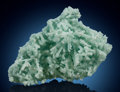 Minerals:Cabinet Specimens, Prehnite after Laumontite. Malad Quarry, Malad, Ward 38.Mumbai, Mumbai Dist.. Maharashtra. India. ...